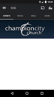 Champion City Church- screenshot thumbnail