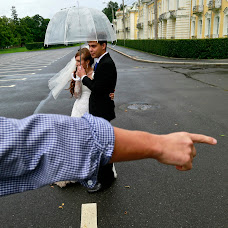 Wedding photographer Ilya Shtuca (Shtutsa). Photo of 10.12.2014