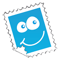 Holiday Postcards-Postcard App icon