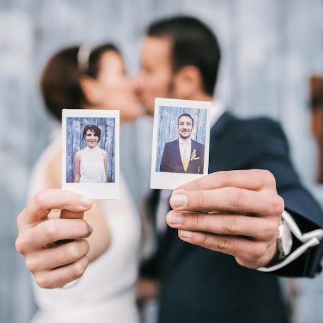 Wedding photographer Mathias Schneider (schneidersfamil). Photo of 15.05.2015