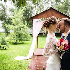 Wedding photographer Olesya Melshikova (eridan). Photo of 19.09.2017