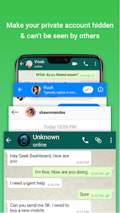 Dual Space: Multiple Accounts, Dual App 4