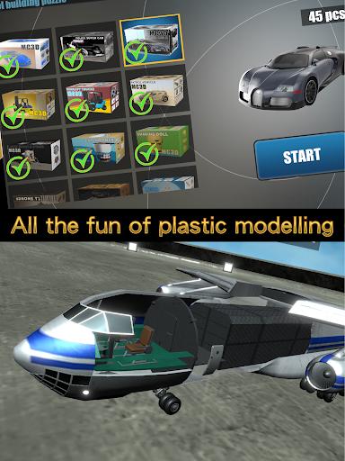 Model Constructor 3D android2mod screenshots 6