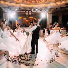 Wedding photographer Aleksey Glubokov (glybokov07). Photo of 25.09.2017