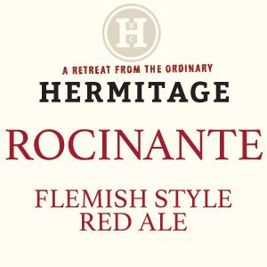 Logo of Hermitage Rocinante