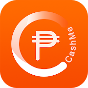Cashme——Easy and fast loan peso pera online