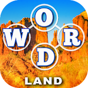 Word Land - Crosswords
