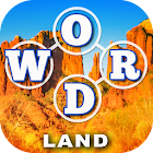 Word Land -  Crucigramas icon