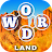 Word Land - Crosswords Icône