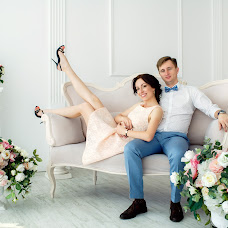 Wedding photographer Ekaterina Matveenko (MatveenkoE). Photo of 11.07.2017