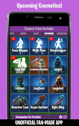 Dances From Fortnite Emotes Skins Daily Shop Revenue - dances from fortnite emotes skins daily shop