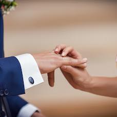 Wedding photographer Vladimir Melnik (vovamelnick). Photo of 29.11.2016