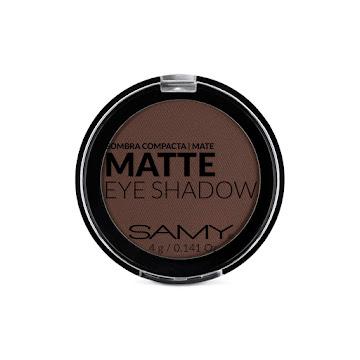 Sombra Samy Individual   Mate #11 Café Chocolate x4gr