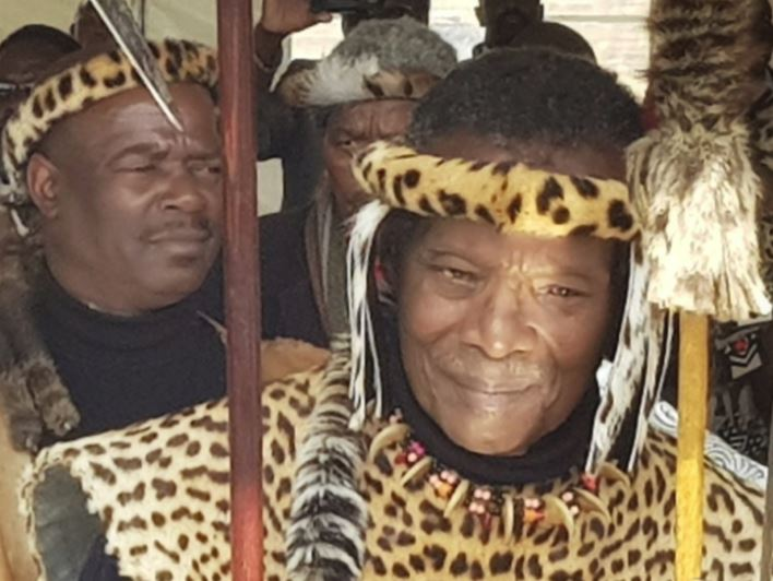 Image result for Mangosuthu Buthelezi