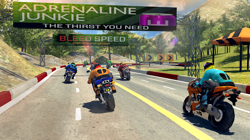 Download Bike Racing Rider MOD APK 7