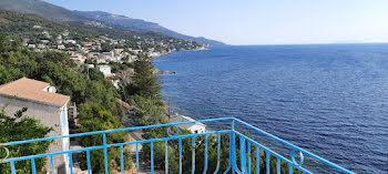 propriété à San-Martino-di-Lota (2B)