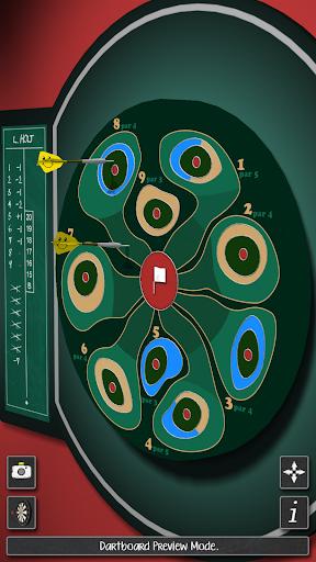 Pro Darts 2020 1.29 screenshots 12