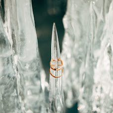 Wedding photographer Alena Golubeva (ALENNA). Photo of 23.03.2017