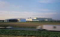 BMW Z3 Production