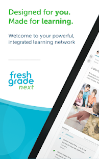 Download FreshGrade Next For PC Windows and Mac apk screenshot 9