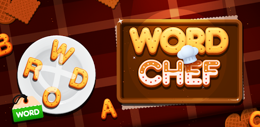Word Search Cookies for PC
