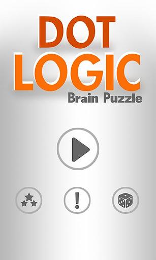 Dots Logic : Brain Puzzle