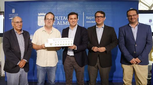 Más Ciudad de la Cultura: el Centro Pérez Siquier recibe 250.000 euros