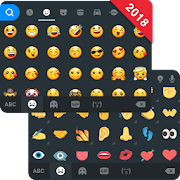IQQI Emoji Keyboard Emoticons, Theme & ASCII