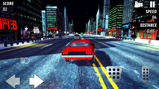 Traffic Legends : Traffic Race 1.02 screenshots 7