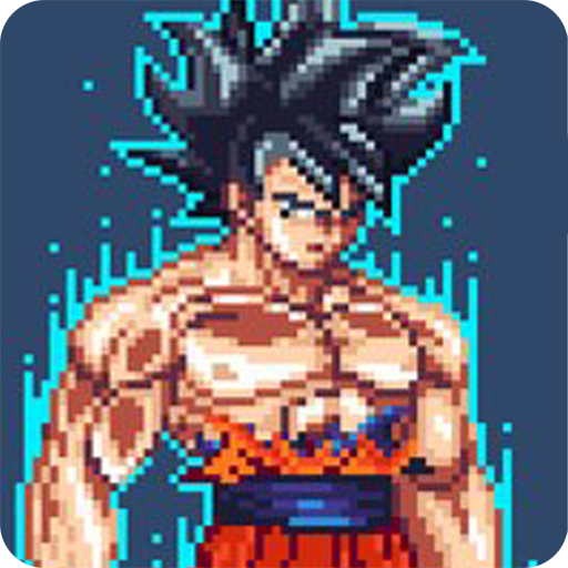 Warriors Super: Saiyan 1 0 1 Apk Download - com gojuly