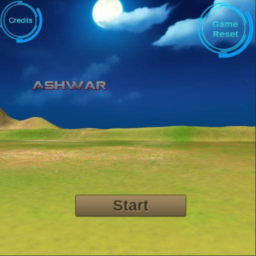 AshWar