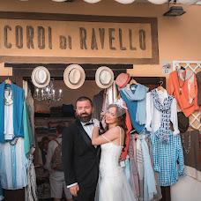 Wedding photographer Andrea Gallucci (andreagallucci). Photo of 02.02.2018