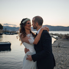Wedding photographer Mauro Santoro (giostrante). Photo of 04.09.2017