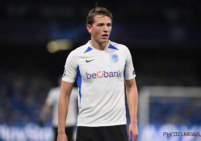 Lookalike van Sander Berge zaait verwarring: 'Berge legt medische testen af bij Manchester United'