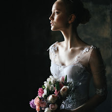 Wedding photographer Aleksandra Aleksandrova (Komsa). Photo of 05.08.2016