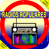 Popular Free Radios Online - AM FM Radio