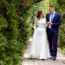 Wedding photographer Vlad Trenikhin (VladTrenikhin). Photo of 10.09.2018