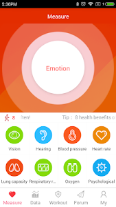 iCare Emotion Test Pro v3.0.0