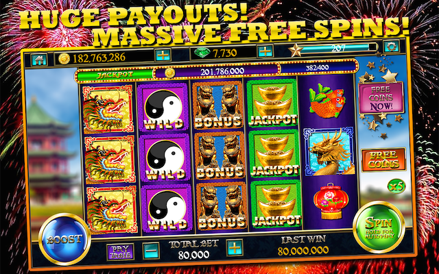 best slot machines to play online dragon island