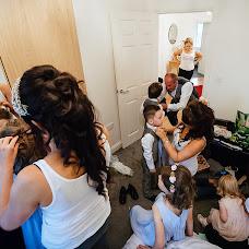 Wedding photographer Dalius Dudenas (dudenas). Photo of 30.11.2018