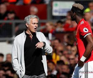 Paul Pogba explique ce qui n'allait pas avec José Mourinho à Manchester United