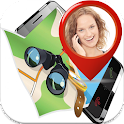 Find my phone pro app free icon