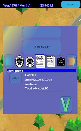PC builder Simulation apkmr screenshots 9