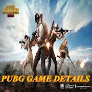Pubg Game Details APK