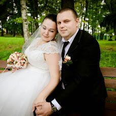 Wedding photographer Kseniya Zakharova (ksyufoto). Photo of 23.01.2014