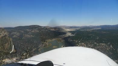 Photo: Big Bear Lake