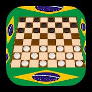 3D Checkers Bresilien