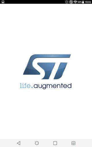 STM32 BLE Toolbox