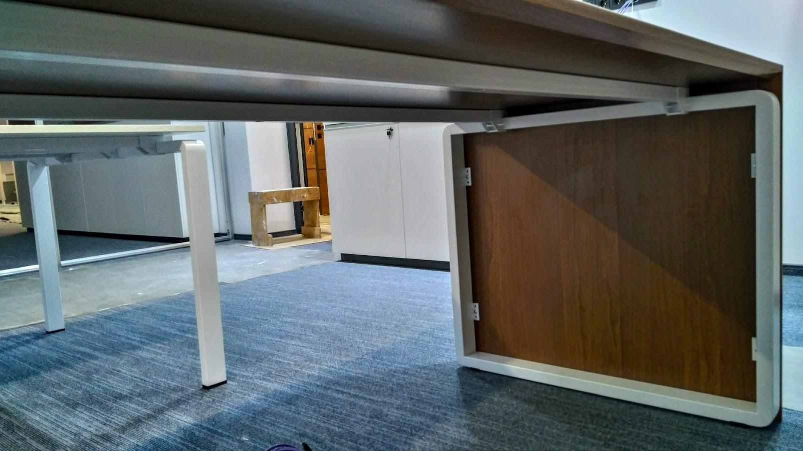 Каркас для стола - Модульная офисная мебель, Металлические каркасы столов, Мебельные опоры ✆ 0679245444