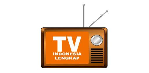 TV Indonesia Lengkap for PC